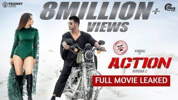 Action full movie download Tamilrockers