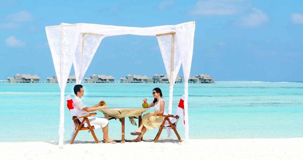 Honeymoon Facts