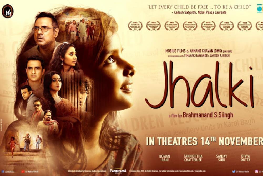 Jhalki 2019 Hindi full movie