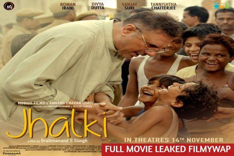 Jhalki 2019 Hindi movie