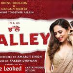 Jhalley movie leaked