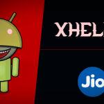Malware Attack on Jio