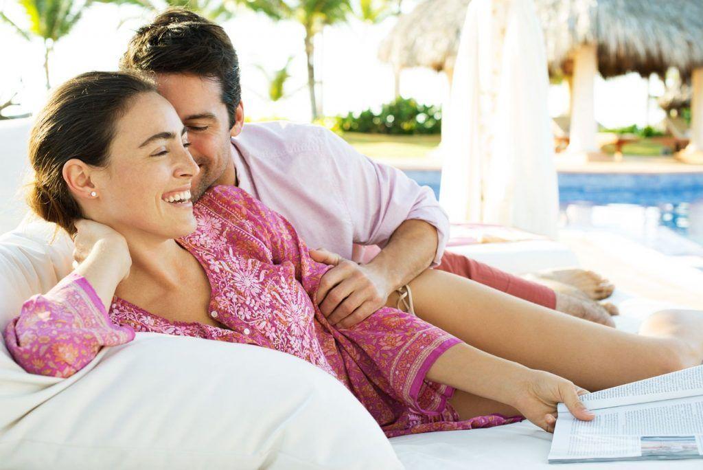 Romance in Honeymoon
