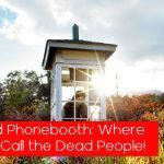 Wind Phonebooth