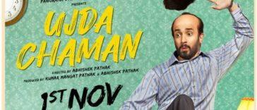 Ujda Chaman 2019 Hindi movie