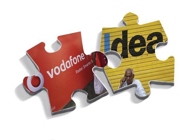 Vodafone Quits India