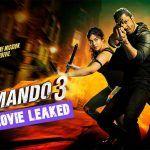 Commando 3 (2019) Full Movie Leaked