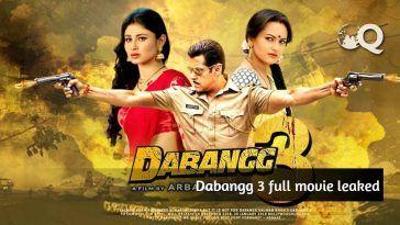 Dabangg 3 full movie download filmywap 2019