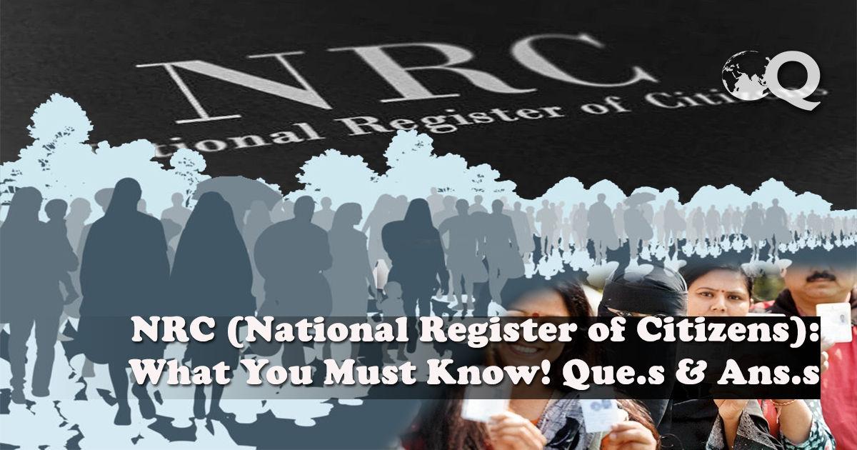 NRC (National Register of Citizens)