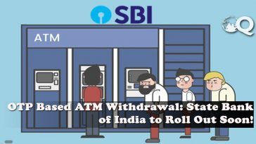 OTP Based ATM Withdrawal
