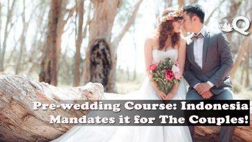Wedding Course