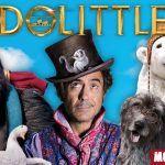 Dolittle (2020) full movie leaked