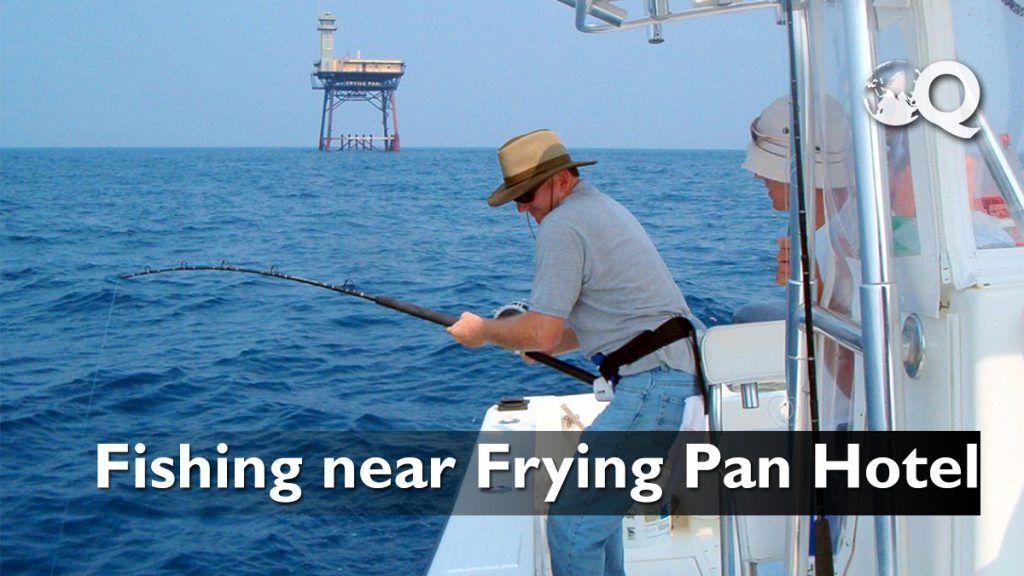 Frying Pan Hotel
