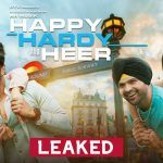 Happy Hardy and Heer (2020) Full Movie Download Leaked filmywap