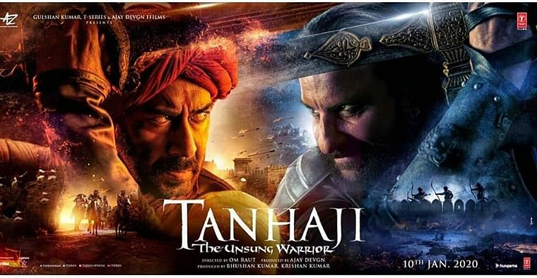 7 Bollywood Movies