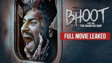 Bhoot Part One full movie leaked