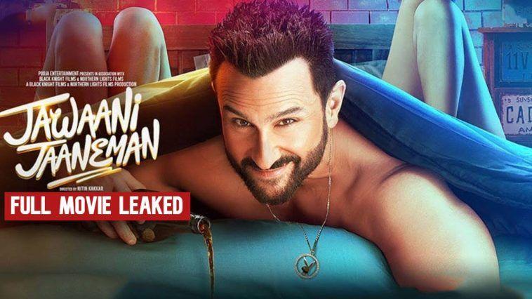 Jawaani Jaaneman 2020 full movie download leaked tamilrockers