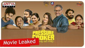 Pressure Cooker (2020) Full Movie Download Tamilrockers