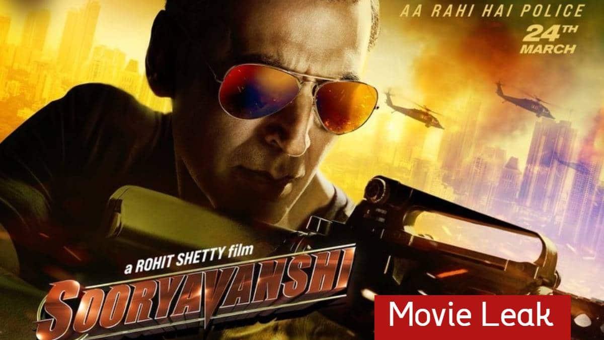 Sooryavanshi 2020 Hindi Full Movie Download leak