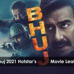 Bhuj 2021 Full Movie Download Leaked by Filmymeet