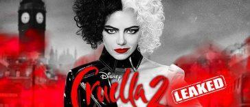 Cruella Full Movie Download 123movies leaked
