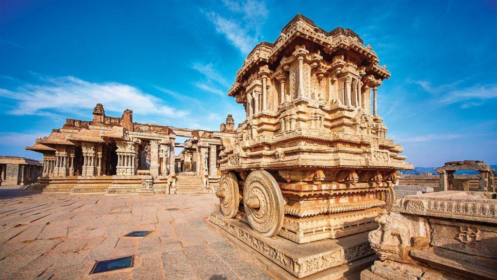 5 Unique & Isolated Honeymoon Destinations In India