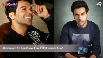 How Much Do You Know About Rajkummar Rao