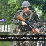 Shershaah Full Movie Download - Filmyzilla Leaked the Movie