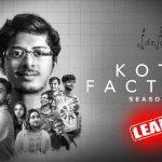 Kota Factory Season 2 Web Series Download Leaked by Filmyzilla, Mp4moviez