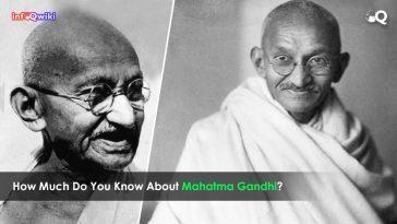 How Much Do You Know About Mahatma Gandhi
