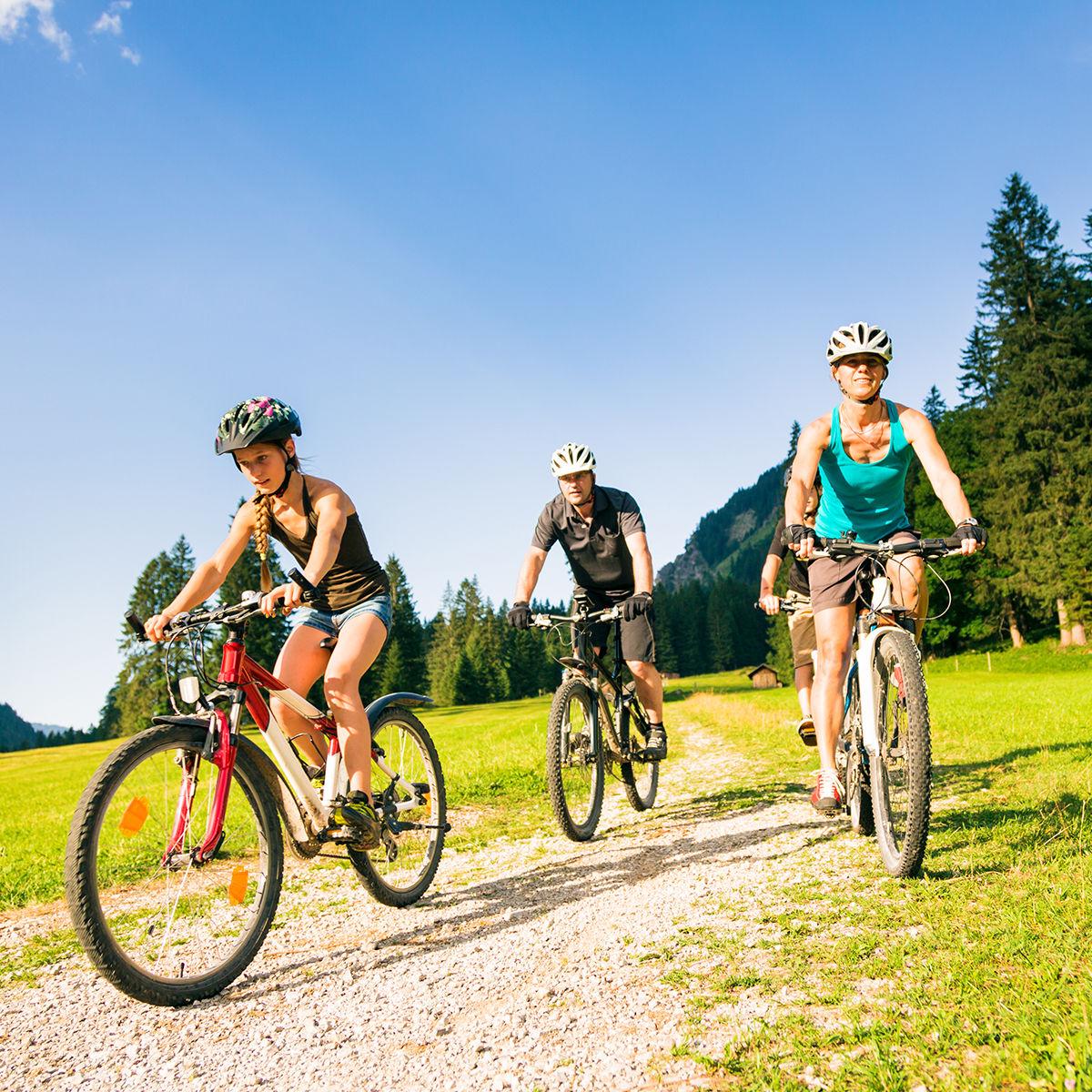 Aktivní a sportovní dovolená