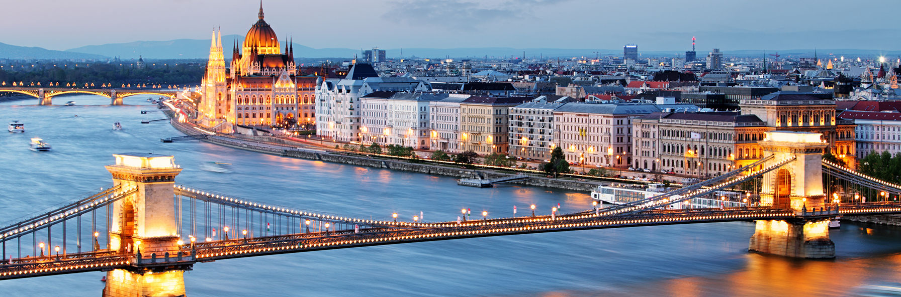 Make the most of your stay in Hungary.