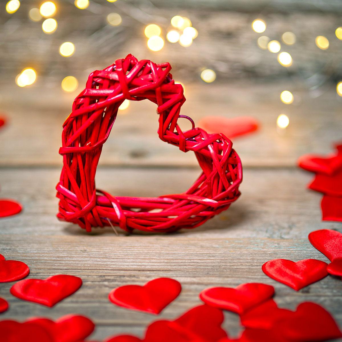 Romantické pobyty pro dva