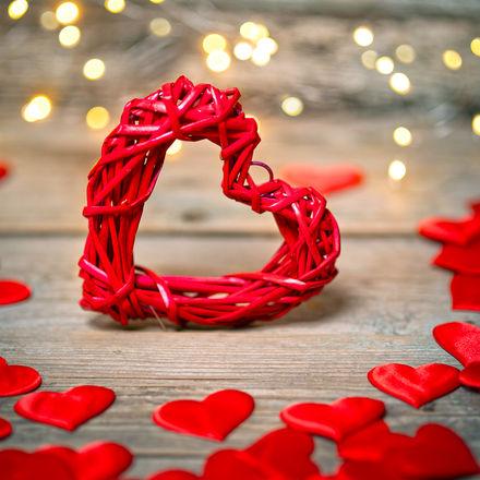 Romantyczne pobyty we dwoje