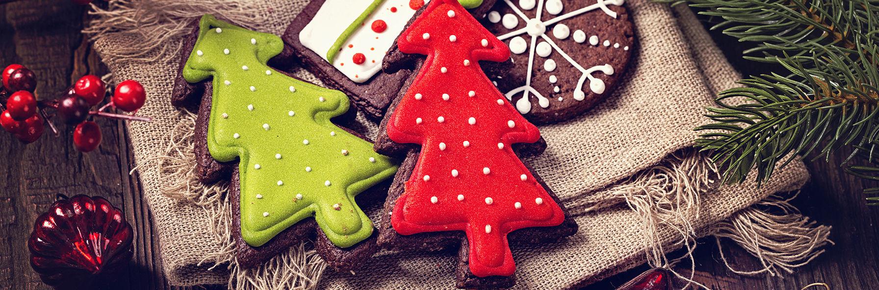 Vánoční pobyty na horách nebo v lázních