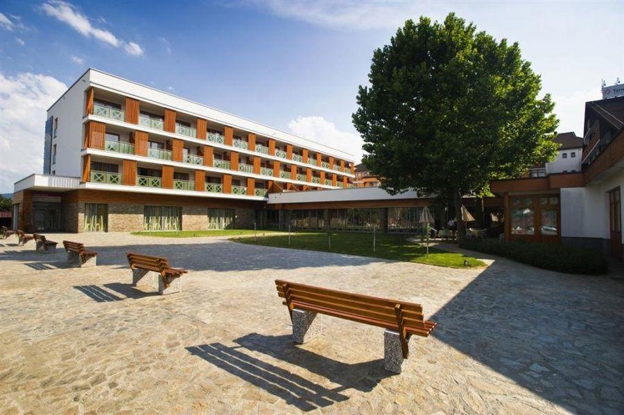 Hotel ATRIJ Superior