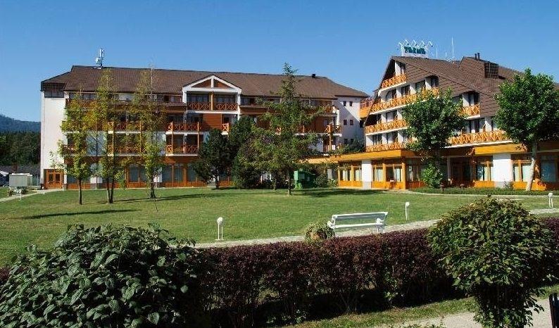 Hotel KLASIK