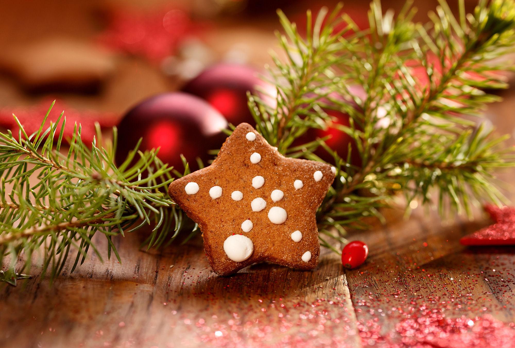 Vánoční balíček (5 dní / 4 noci)