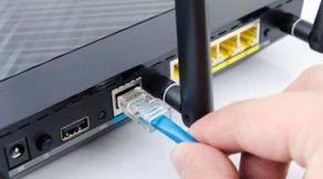 Router Installation 3