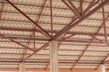 Truss Roof Fixing 1