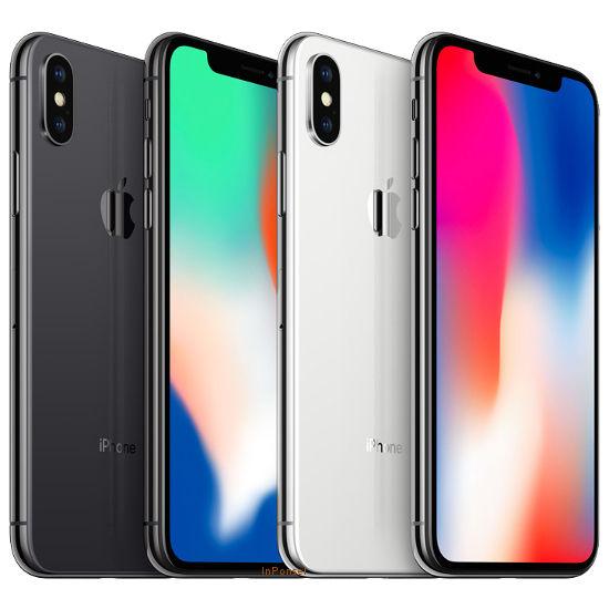Apple iPhone X - Berita 9400182e63