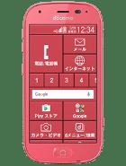 Fujitsu Easy Smartphone 4 F-04J