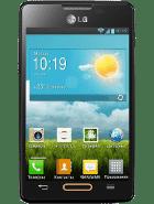 LG Optimus L4 II Tri E470F