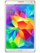 Samsung Galaxy Tab S 8.4 Wifi