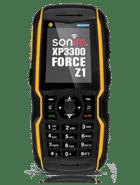 Sonim XP3300 Force Z1