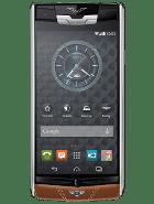 Vertu Signature Touch Special Edition