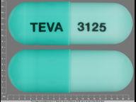 Dicloxacillin Sodium 250 mg capsule