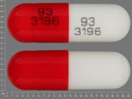 Cefadroxil Monohydrate 1000 mg capsule