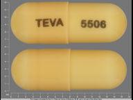 cápsula de 25 mg-12 mg de Fluoxetine Hydrochloride-Olanzapine