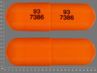 cápsula de 150 mg de Venlafaxine Hydrochloride ER